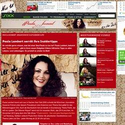 Paula kommt: Brandneue Ratgeberclips