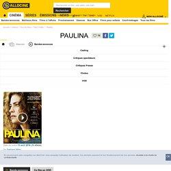 Paulina - film 2015