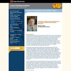 Linus Pauling Institute at Oregon State University
