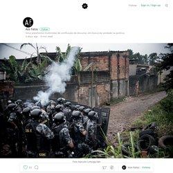 Em dez anos, PM paulista mata três vezes mais que guerrilhas latino-americanas — Aos Fatos