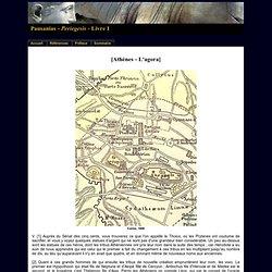 Pausanias-Periegesis-Livre I