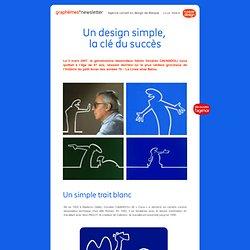 La Pause Design 03 - Un design simple, la clé du succès