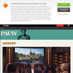 """Pauw - 11 NOVEMBER 2016 - doorzichtige politiek in NL , en dan bedoelik niet transparant maar doorzichtig """""""