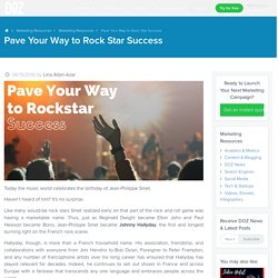 Pave Your Way to Rock Star Success