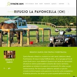 Rifugio La Pavoncella (CN) - Destinazione Umana