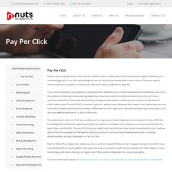 Pay Per Click in Dubai