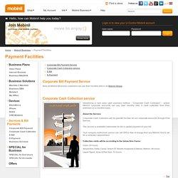 Payment Facilities