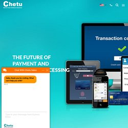 Future of Payment Gateway & Processing