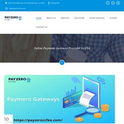 Online Payment Provider in USA
