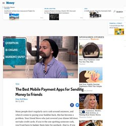 PayPal vs. Venmo vs. Square: Best Mobile Payment Apps?