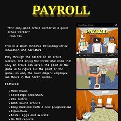 Payroll by Astrojone