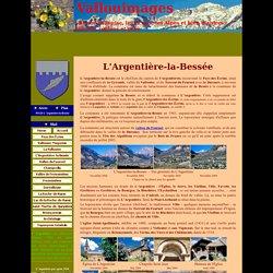 Pays des Ecrins, l'Argentière la Bessée, l'Argentière-la-Bessée, Argentière-la-Bessée, Argentière la Bessée