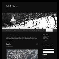 Judith Marin