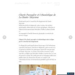 Charte Paysagère et Urbanistique de La Haute-Mayenne