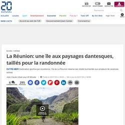 La Réunion: une île aux paysages dantesques