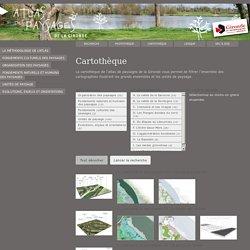 Atlas des paysages de la Gironde