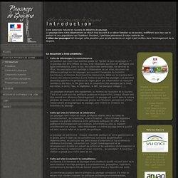ATLAS DES PAYSAGES DE GUYANE - Introduction