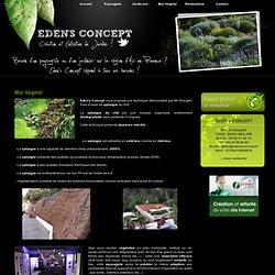 Paysagiste Aix en Provence - EDEN'S CONCEPT : jardinier, Bouc Bel Air, Callas, Cabries, elagage, amenagement exterieur, entretien jardin