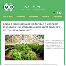 Economia & Cannabis - Brasil
