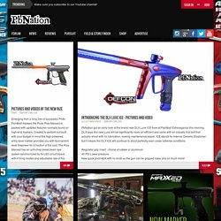 PbNation - Paintball's Home Page