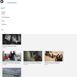 PBS: FRONTLINE Videos