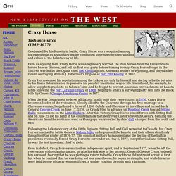 PBS - THE WEST - Crazy Horse