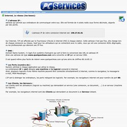PC Services - Dossiers:.