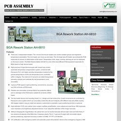 PCB Manufacturing - 4PCBAssembly