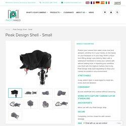 Peak Design Shell - Small