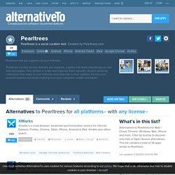 Pearltrees Alternatives