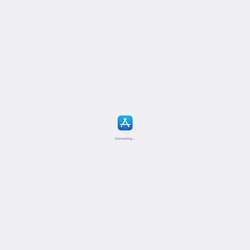 Pearltrees on the AppStore