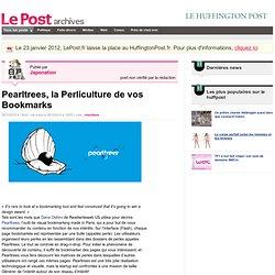 Pearltrees, la Perliculture de vos Bookmarks - Japonation sur LePost.fr