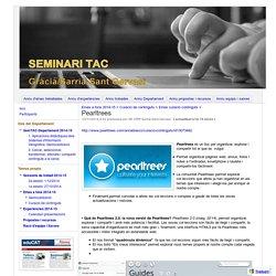 Pearltrees - Seminari TAC Gràcia / Sarrià-Sant Gervasi