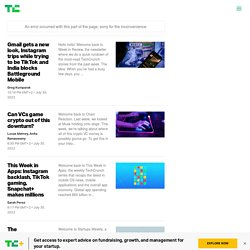 2014/05 Pearltrees Radically Redesigns Its Online Curation Service To Reach A Wider Audience