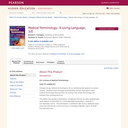 Online Med Term Textbook
