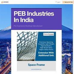PEB Industries In India