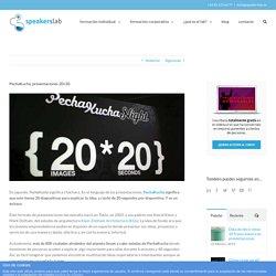 PechaKucha: Descubre las presentaciones 20x20