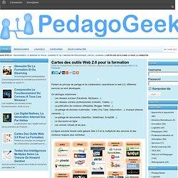 Les logiciels Web 2.0 pour la formation