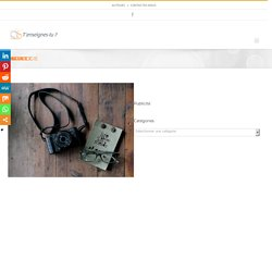Pédagogie de projet : exemple en images - T'enseignes-tu (le FLE) ?