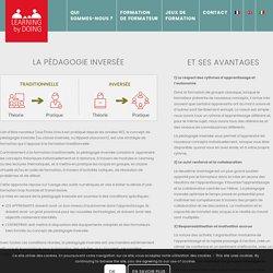 Pédagogie Inversée - Learning By Doing