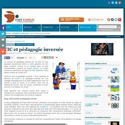 TIC et pédagogie inversée