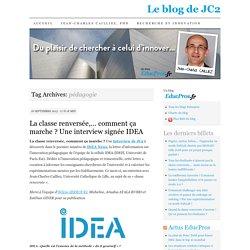 Le blog de JC2