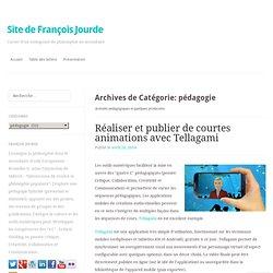 Site de François Jourde