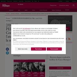 [FICHE PEDAGOGIQUE] Comment organiser l'atelier Les Fake-News de la musique ?