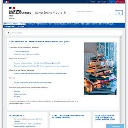 Portail pédagogique académique:Documentation