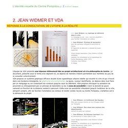 Dossier pédagogique / L'identité visuelle du Centre Pompidou