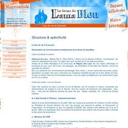 La Ferme du Lama Bleu - Equipe éducative, projets éducatif et pédagogique, procédure d'admission, médiations animales