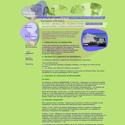 4. Projet pédagogique - Centre de formations paramédicales