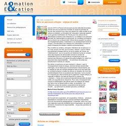 Revue pédagogique de l'OCCE - Vers un parcours citoyen: enjeux et outils
