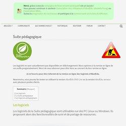 AbulÉdu : logiciels pédagogiques, classe numérique et ressources éducatives libres